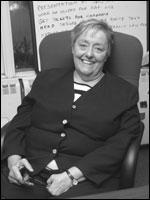Dr. Carole Jenny