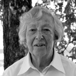 Elsbeth (Betty) Adler