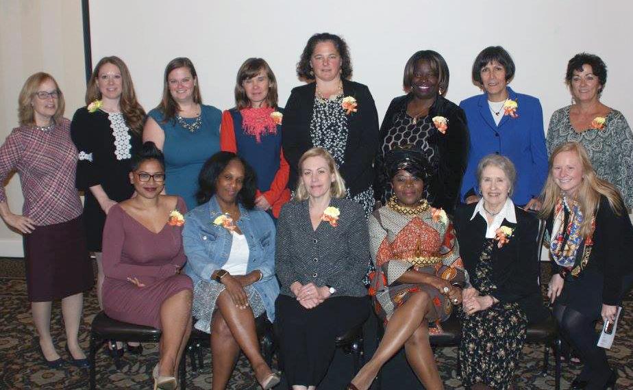 Women Of Achievement Ywca Honors 2017 Women Of Achievement